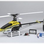 Quick Tips for the E-Flite Blade Family of Helicopters